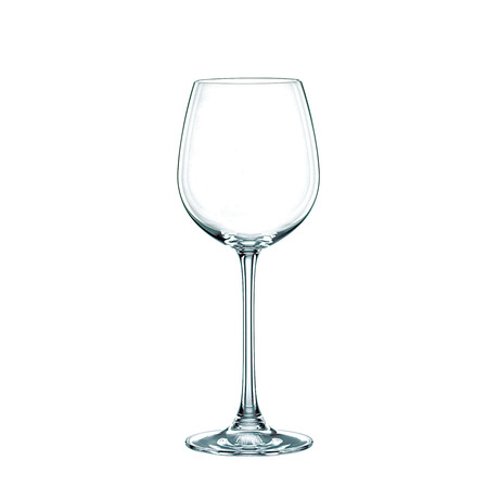 Vivendi // White Wine Glasses // Set of 8