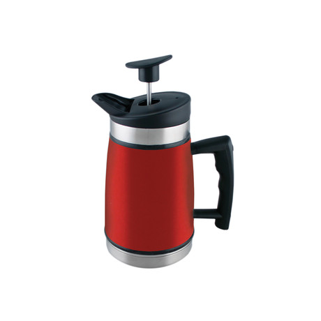 Planetary Design - The Insulated + Unbreakable French Press - Touch of Modern