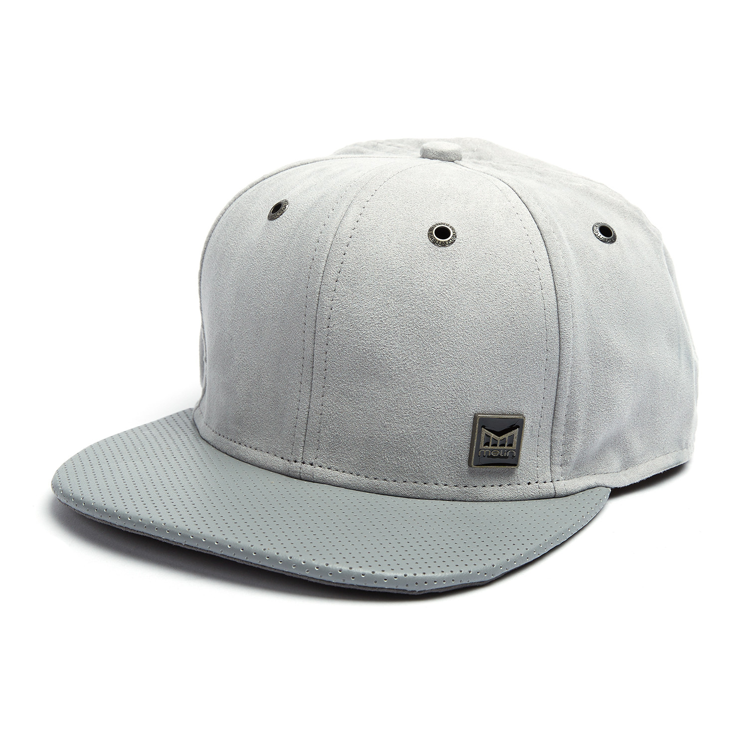 hot sale online 26f76 c7117 The Affair 6-Panel Hat    Glacier Grey