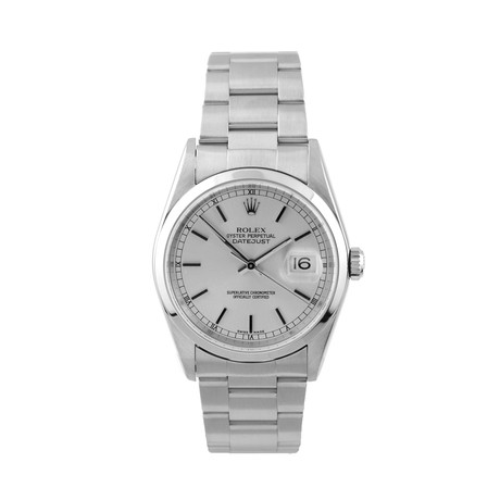 Vintage Rolex The King of Swiss