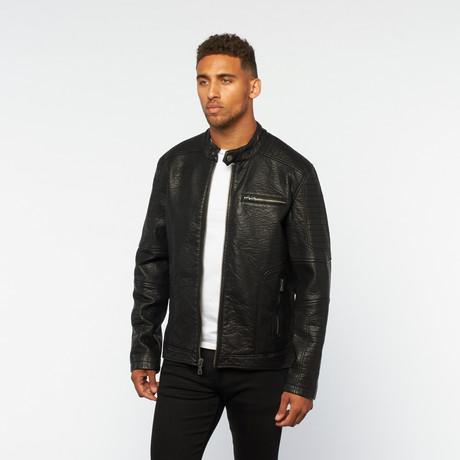 Torey Jacket // Black
