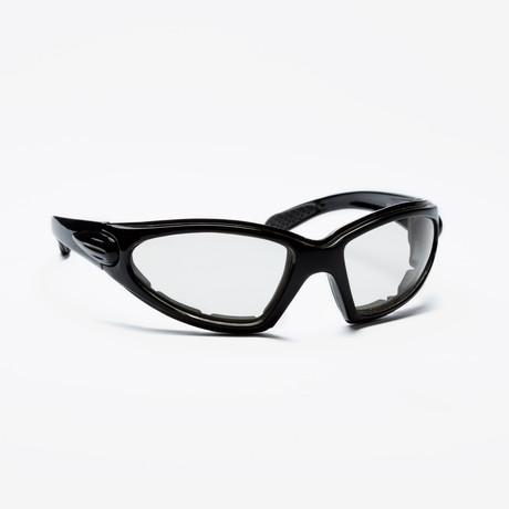 Thrasher // Clear + Smoke