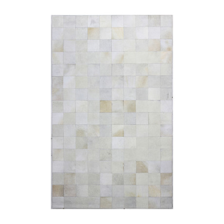 Atwater // Ivory (5' x 8')