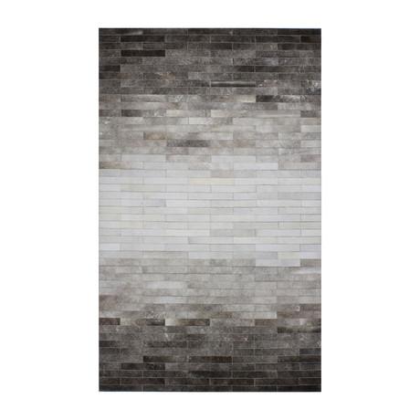 Julian // Grey (8' x 10')