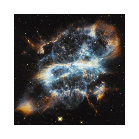 """NGC 5189 (12""""W x 12""""H)"""