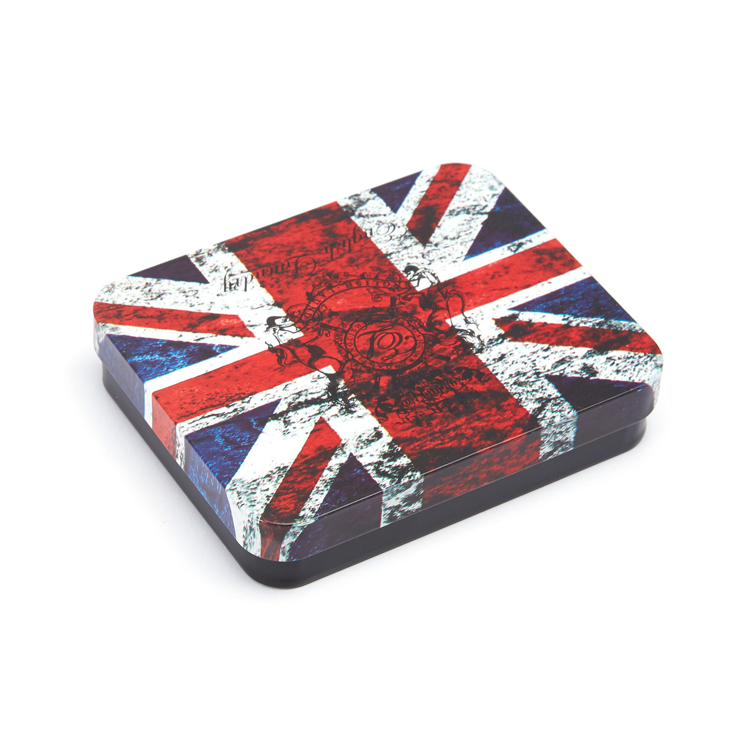 Pocket Wallet Black English Laundry Touch Of Modern