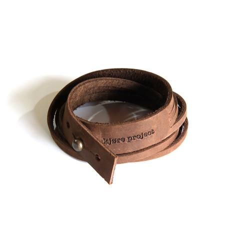 Triple Cut Bracelet