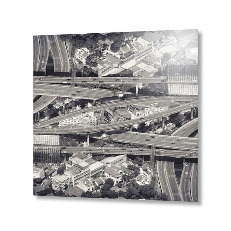 Confluence Pt 4 // Aluminum Print