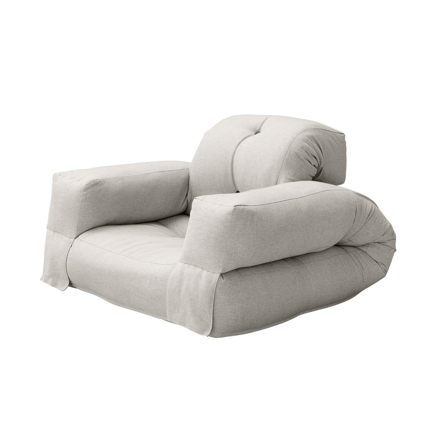 Hippo Natural Fresh Futon Muntech