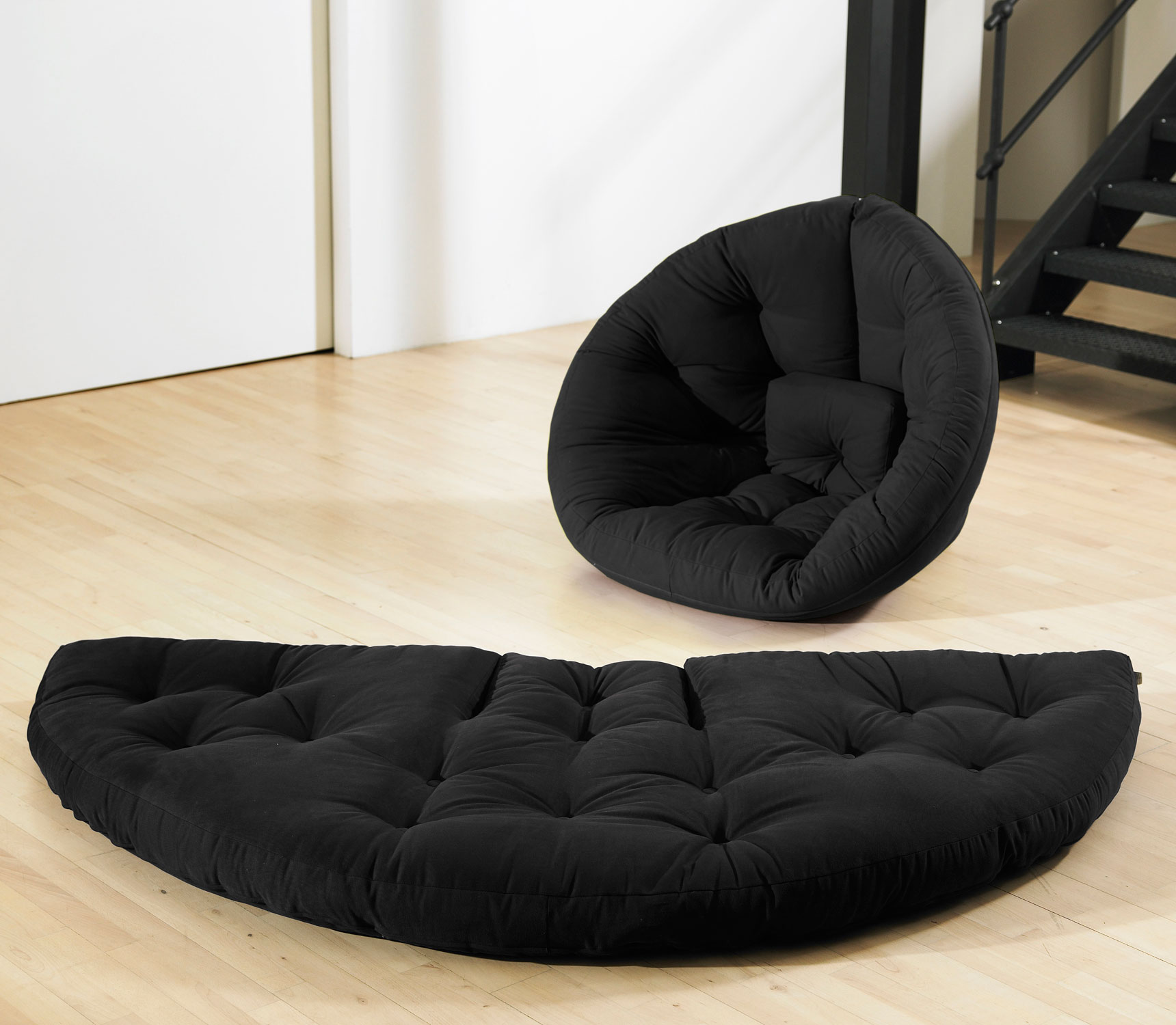 Nido Natural Fresh Futon Touch of Modern