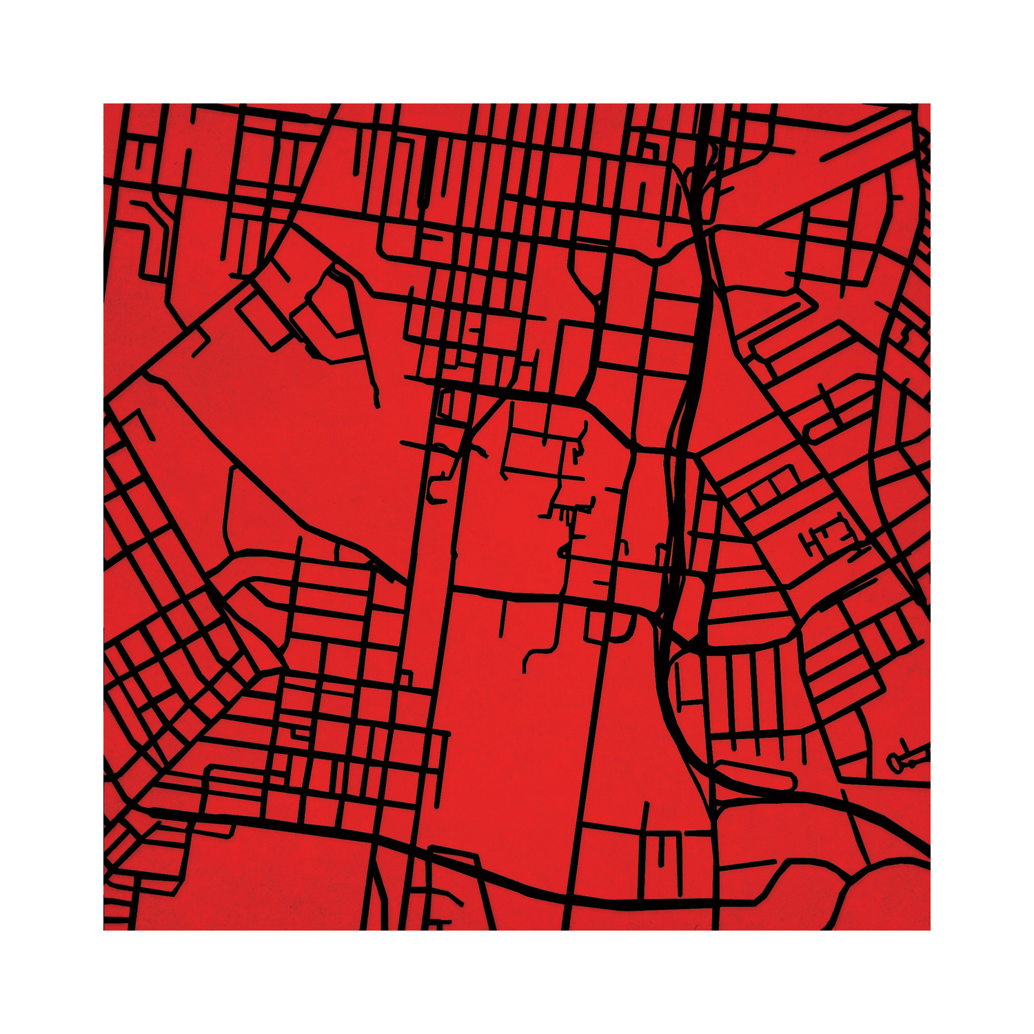 University of Louisville - College Campus Maps - Touch of Modern