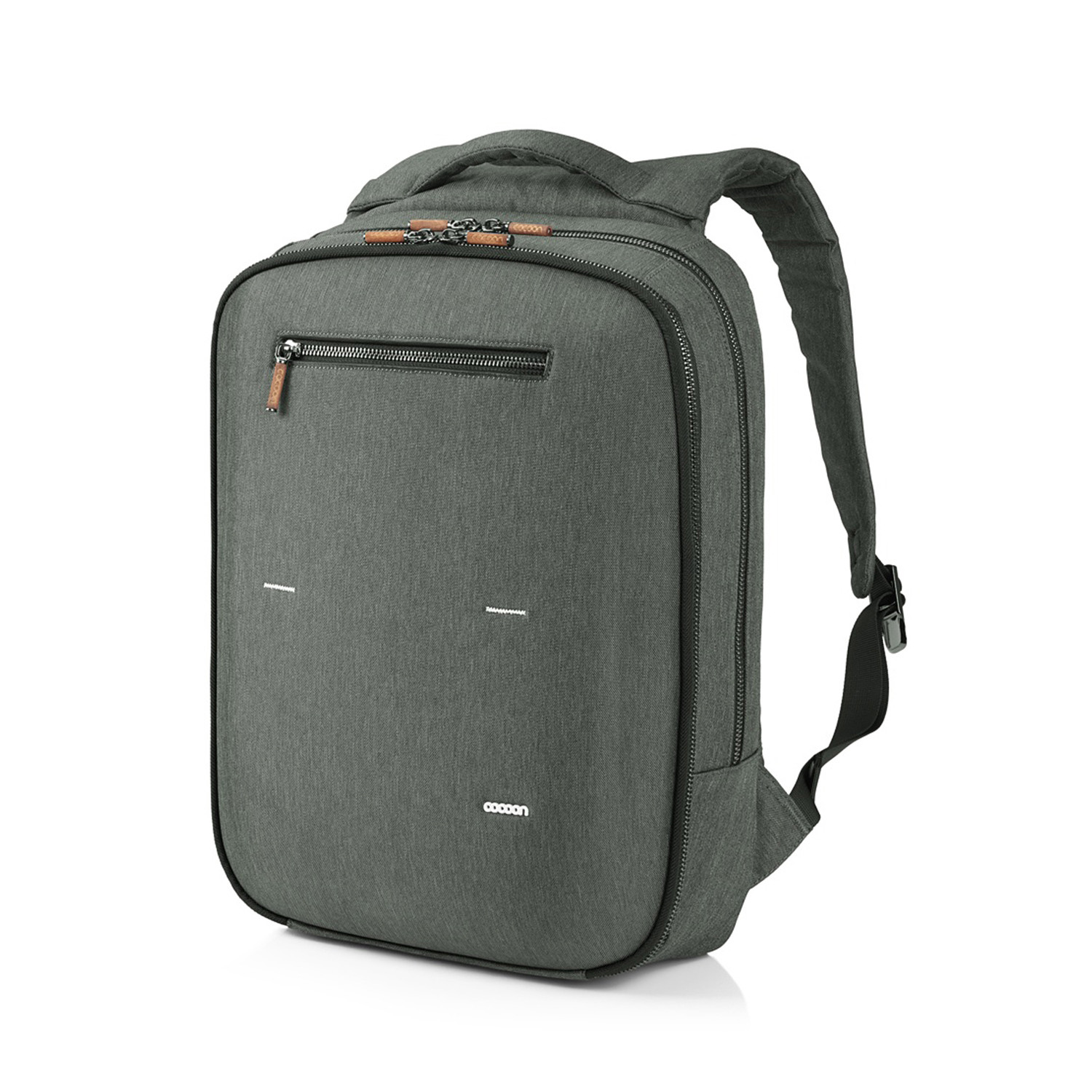 touch of modern  modern products  styles - graphite  backpack