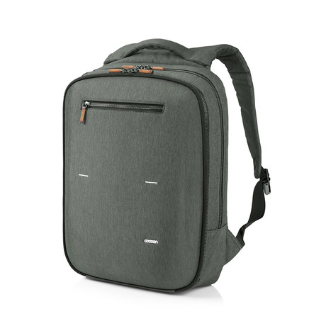 Graphite // Backpack