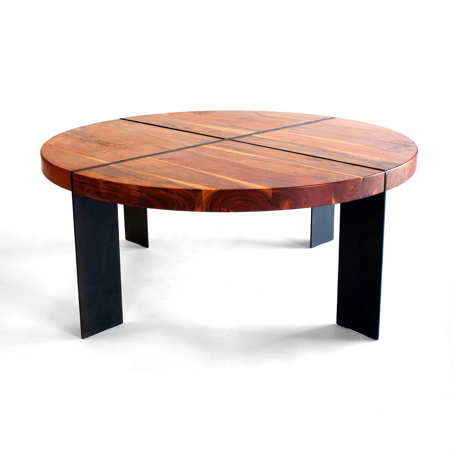 Dial coffee table sobu touch of modern for Coffee table 80 x 50
