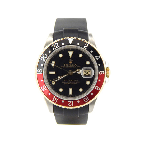 Two-Tone GMT Master II // 16.713 S404922N // // c.1990's