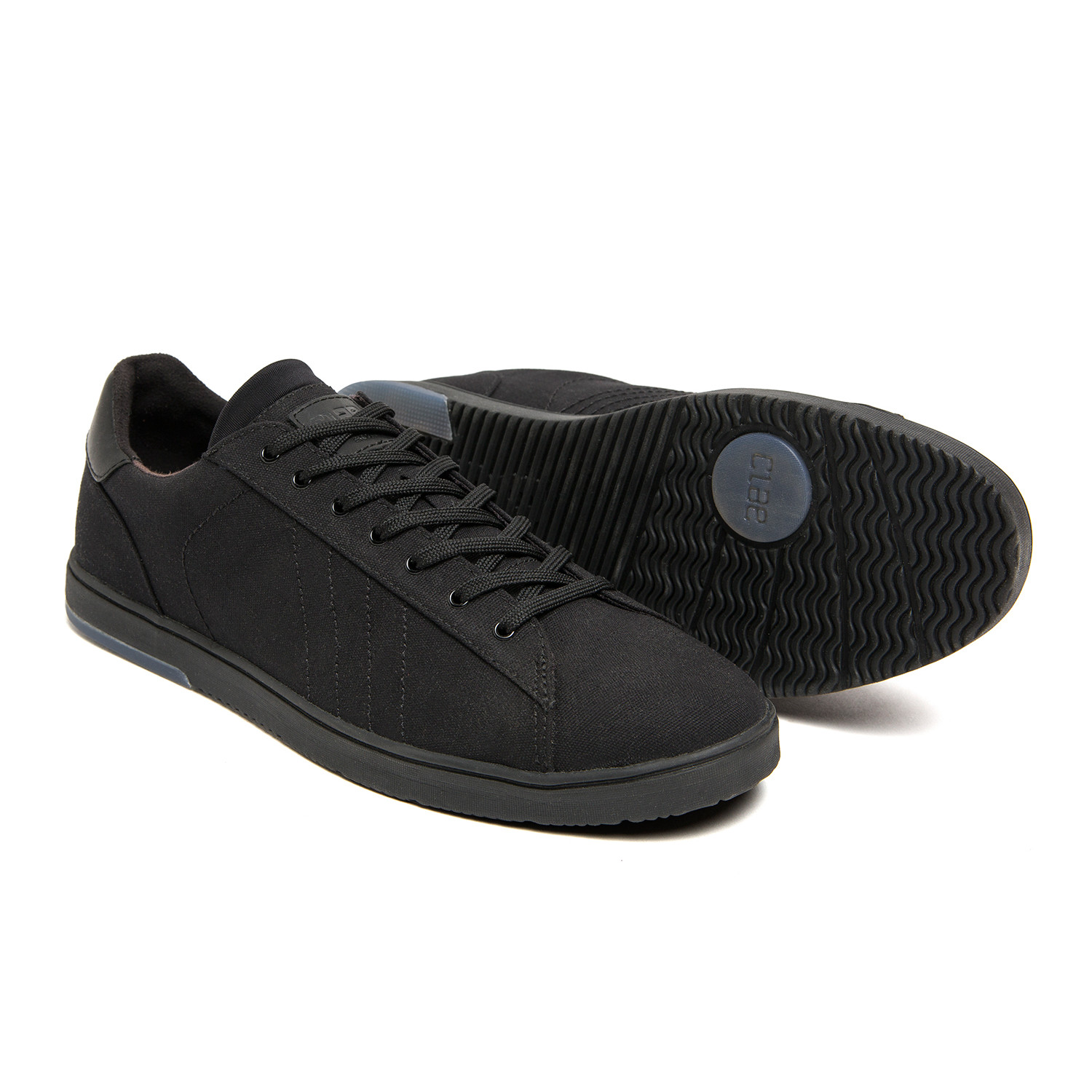 Clae Arthur Black Canvas Us 8