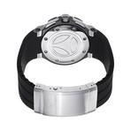 MOMO Design Tempest Chronograph Quartz // MD1004-02BKWT-R // Store Display