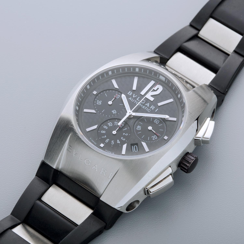 best authentic 33eb5 98663 Bvlgari Ergon // EG40BSVD CH // Store Display - Fine Luxury ...