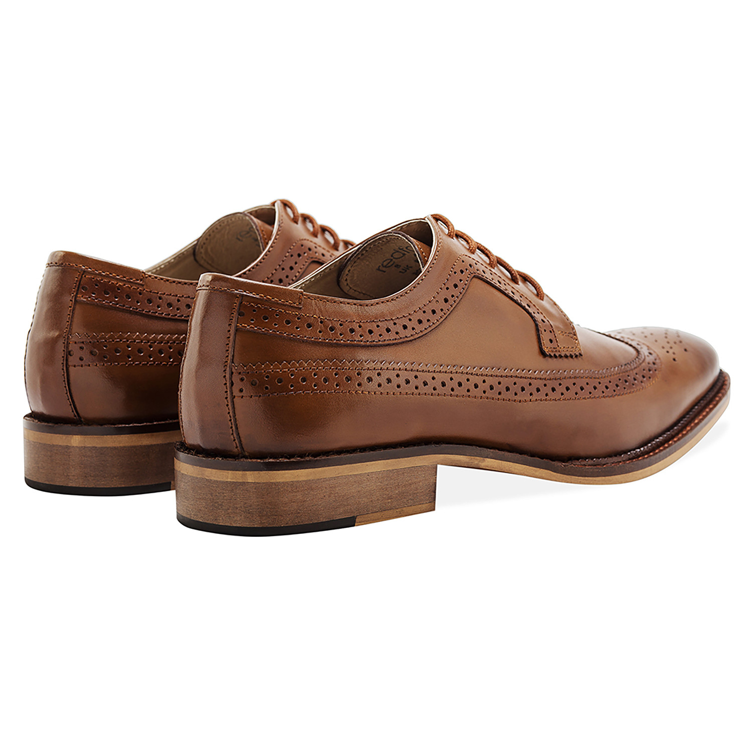Redfoot Shoes Price