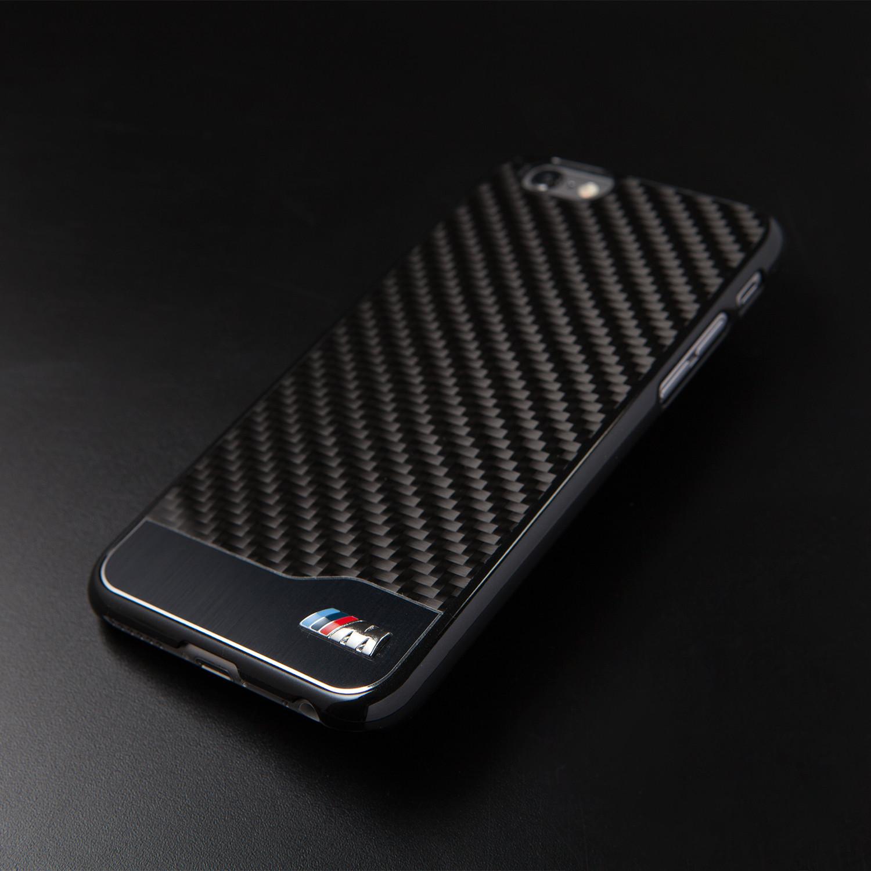 hot sales 228e3 612d9 Masters Club // BMW Carbon Fiber + Aluminum Hard Case // Black