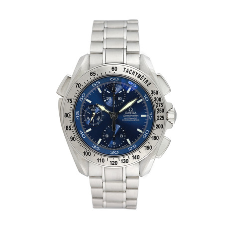 Omega Speedmaster Split Second Chronograph Automatic // 762-L100770 // c.2000's // Pre-Owned