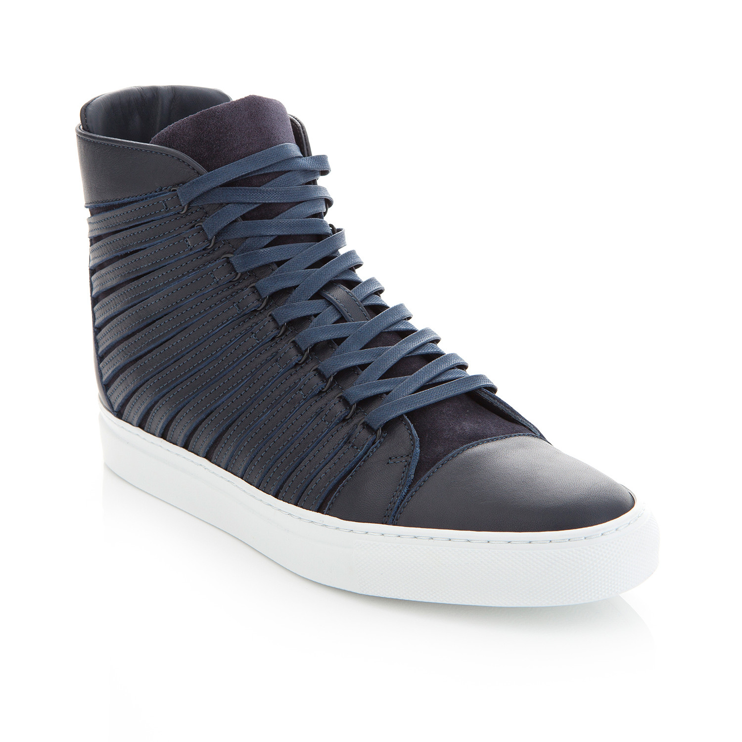 Cipher High Top Shoes