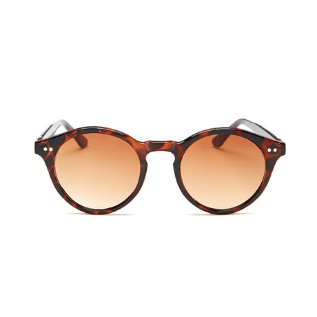 Unisex Portofino Sunglasses (Black)