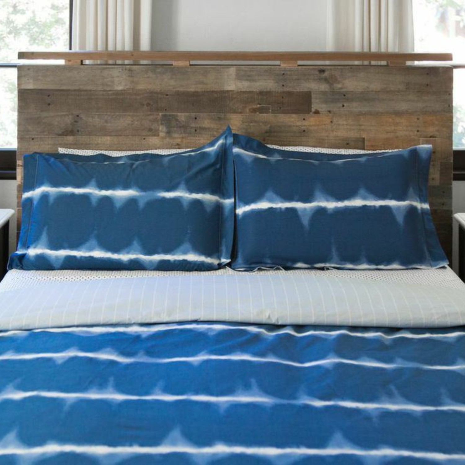 The Modern Hippie Comforter Set Twin Twin Extra Long Thread Experiment Touch Of Modern