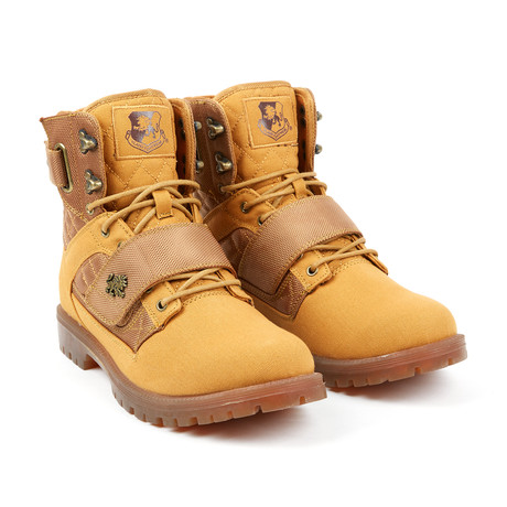 Atlas Boots // Wheat (US: 7)