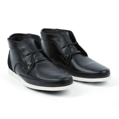 Valentino Mid // Black (US: 7)