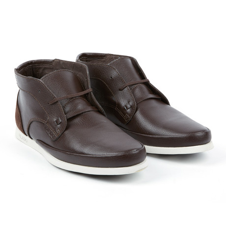 Valentino Mid // Brown (US: 7)