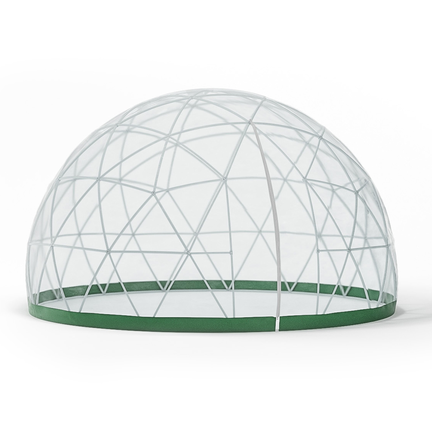 Garden igloo garden igloo touch of modern for Igloo de jardin