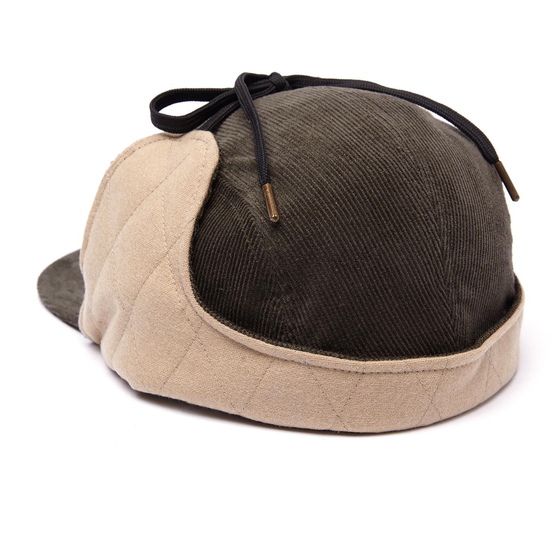dog eared hat