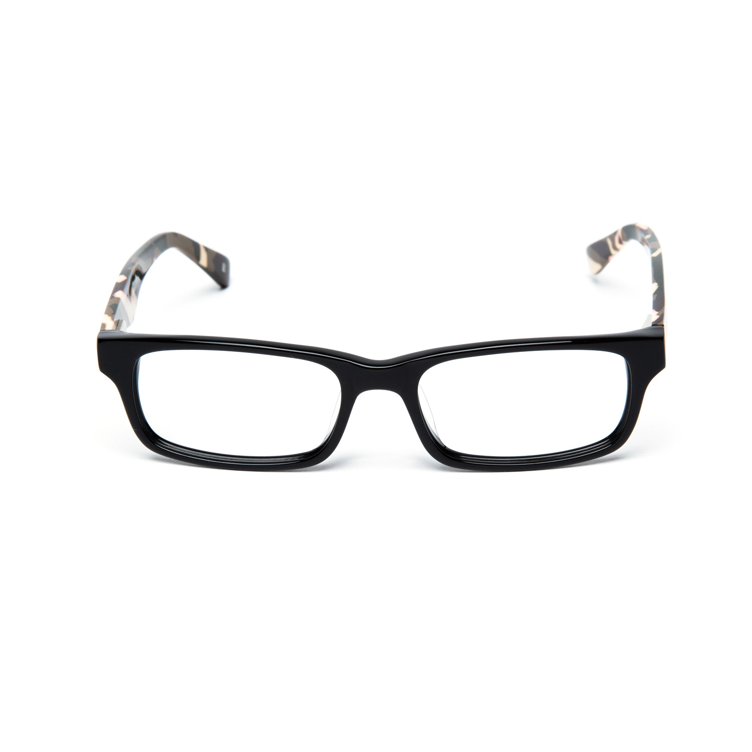 ranger black camo rejwan eyewear touch of modern