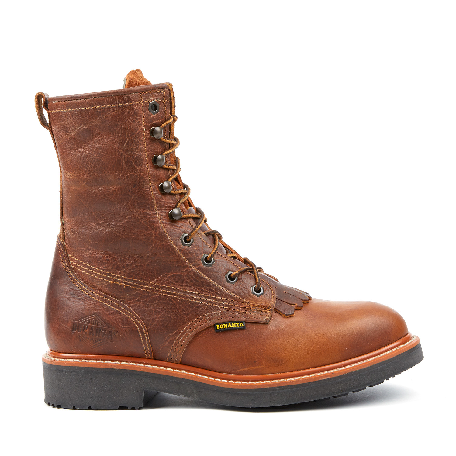 Kitchen Collection Store Hours Kiltie Lacer High Work Boot Light Brown Us 7