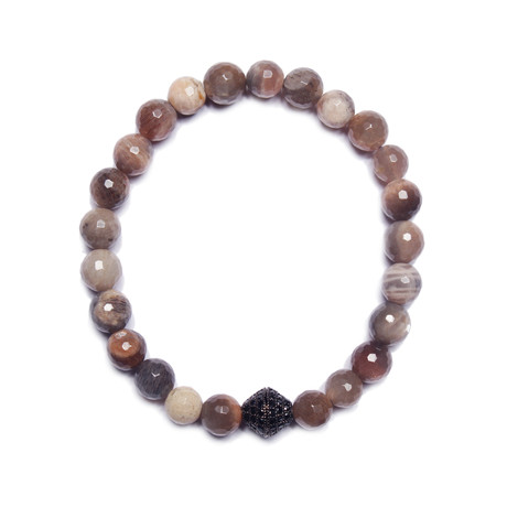 we are all smith bead bracelets touch of modern