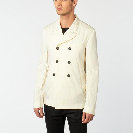 Diesel Black Gold // Jastoven Jacket // White (Euro: 48)