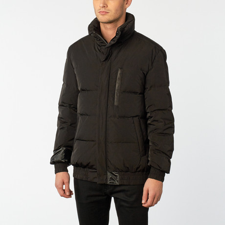 Diesel Black Gold // Jibully-New Jacket // Black (Euro: 48)