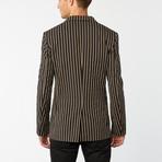 Jaxin-Tre Jacket // Black (Euro: 48)