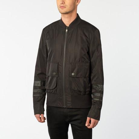 Diesel Black Gold // Jinska-Patch Jacket // Black (Euro: 48)