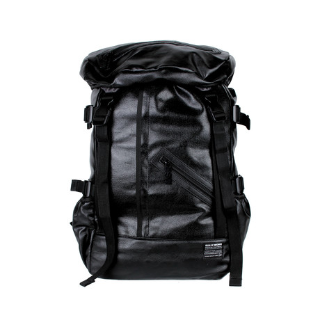 All Black Everything Backpack // Black