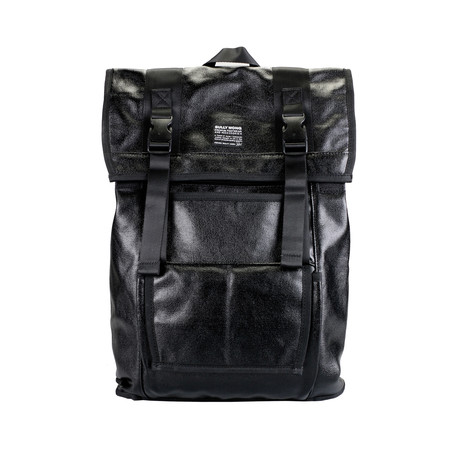 Nomad Backpack // Black