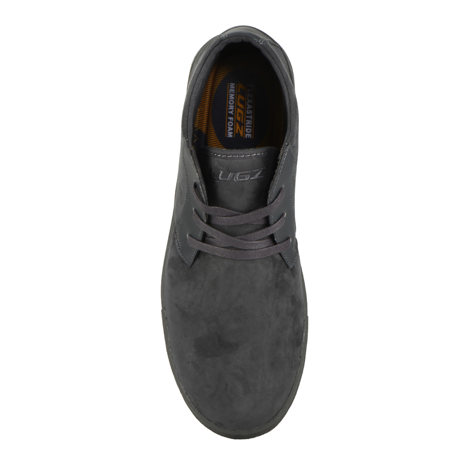Arbor Mid Sneaker Shadow Grey Us 7 Lugz Touch Of