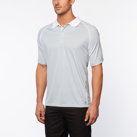 Performance Polo // University Blue