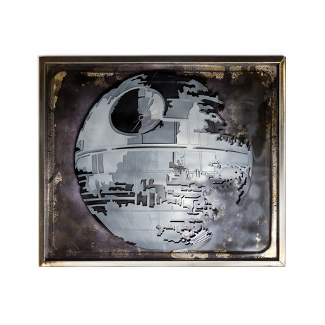 Death Star // Star Wars