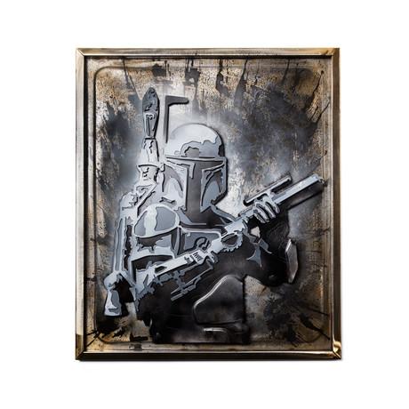 Boba Fett // Star Wars!