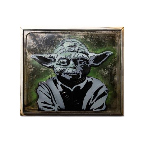 Yoda // Star Wars