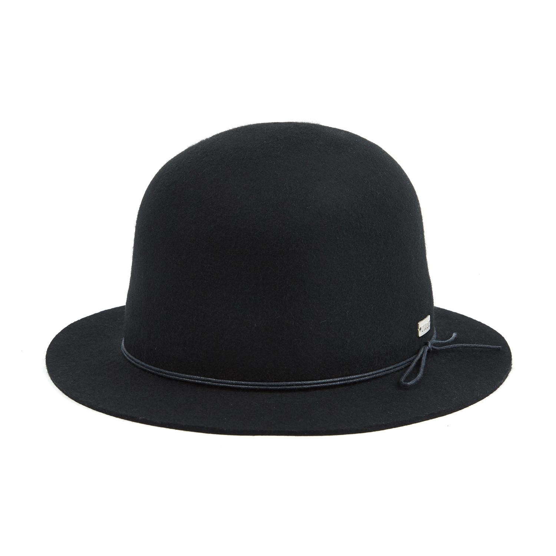 Jax Short Brim Wool Hat    Black (S) - Original Chuck - Touch of Modern 4fcce956820