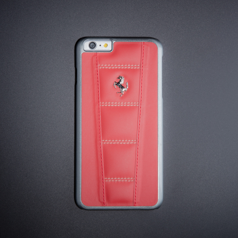 ferrari case iphone 6