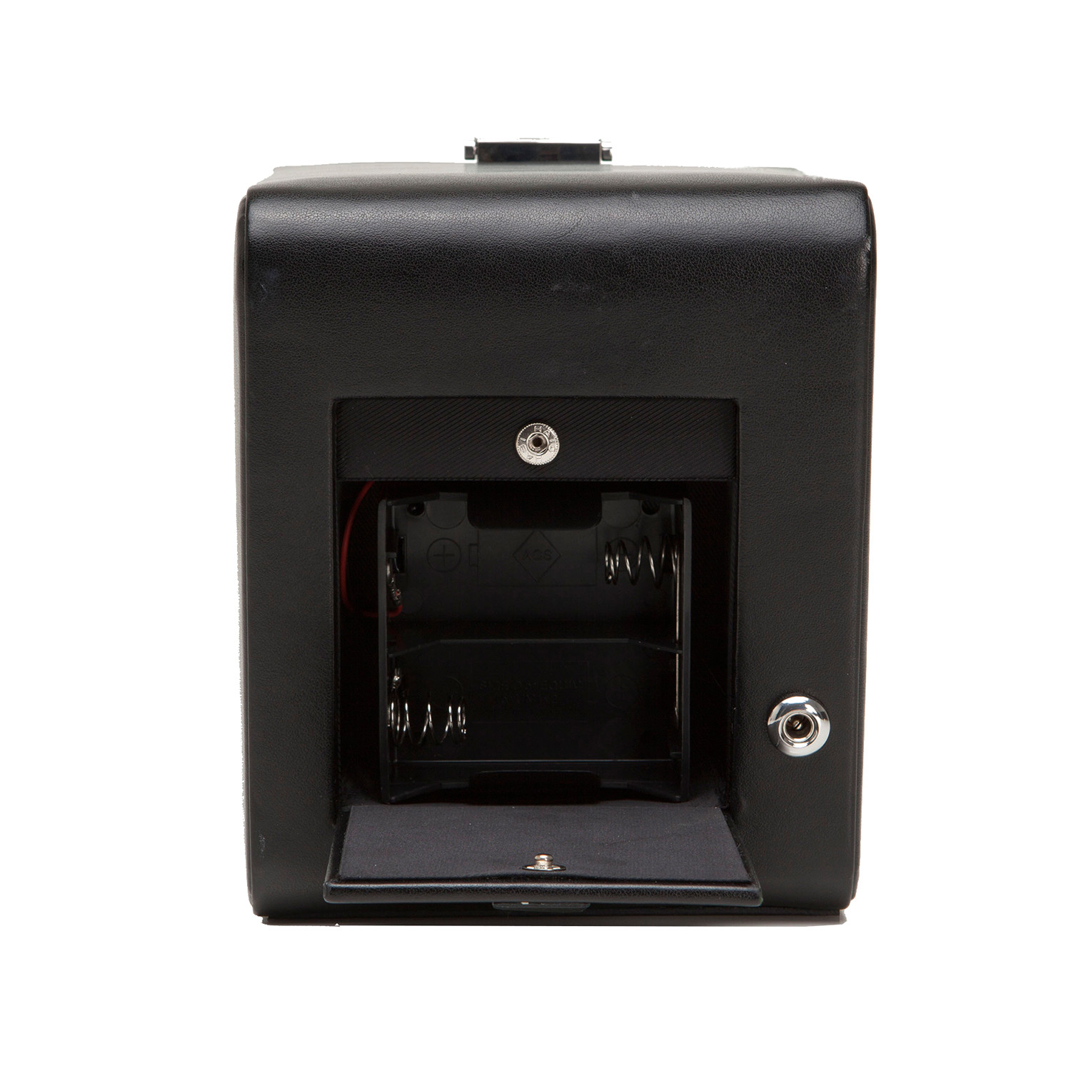 winder single guys I purchased the diplomat men's single black watch winder 31-40001 from the amazon website  diplomat single black watch winder with built in ic timer.